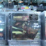 """Yameen at Amoeba, San Francisco"" - Submitted by Meca"