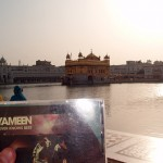 """Yameen Goes to India"" - The Golden Temple of Amistar"