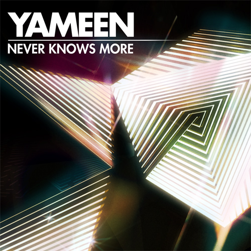 "Yameen, ""Never Knows More"" EP"