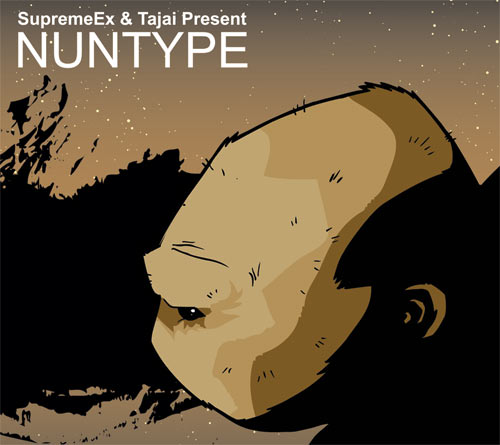 nuntype-500