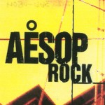 Aesop Rock Cassette Demo – Hard to Find, 1998