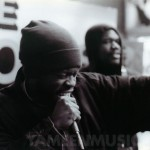 Black Thought & Leonard Hubbard, 1995