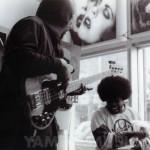 Leonard Hubbard & Ahmir, The Roots - 1995