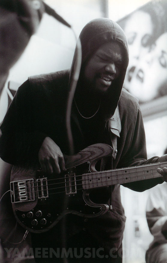 The Roots Quot Do You Want More Quot 1995 Album Release Show