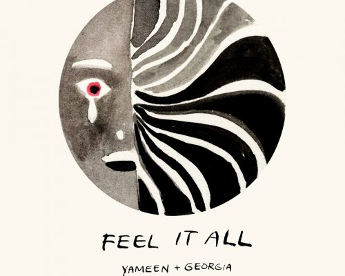 Feel It All featuring Georgia Anne Muldrow