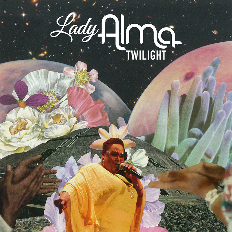 Twilight by Lady Alma