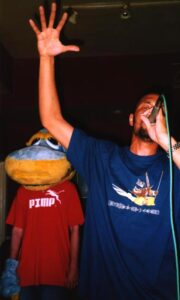 Yameen & Tajai, Projecto: 2501 Release Party 2001